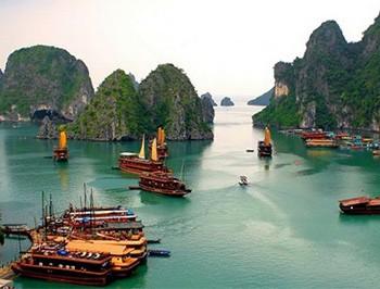 Hanoi – Halong – Hoa Lu 5D4N