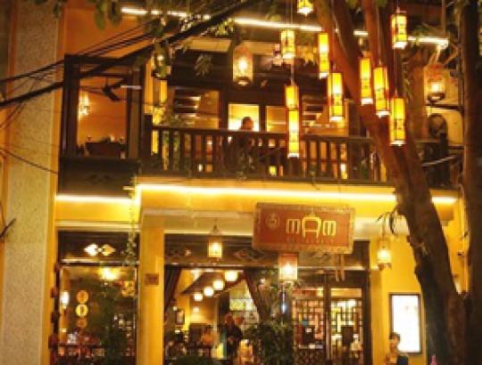 Mam Restaurant Hanoi