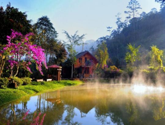 Nha Trang – Da Lat Package 5D4N