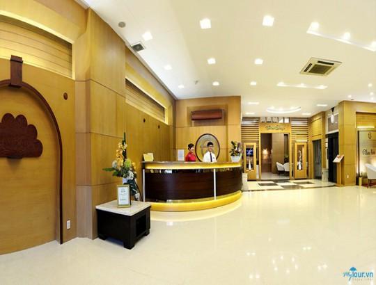 Elios Hotel