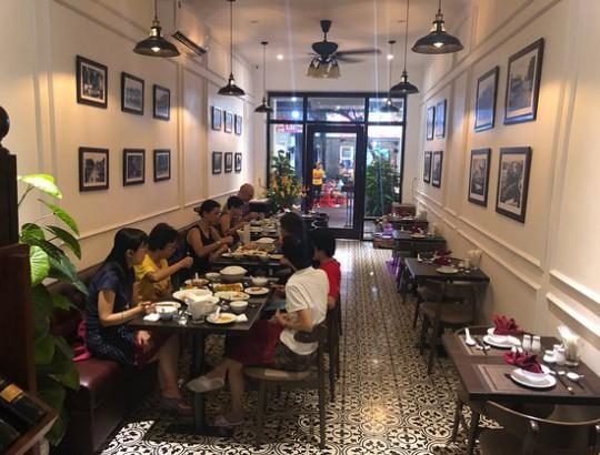 Era Restaurant